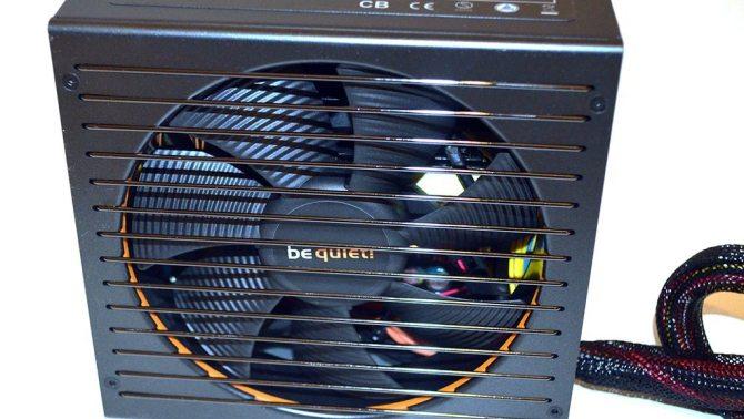 Bequiet 680w Main 4