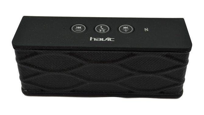 HAVIT HV-SK466BT NFC Bluetooth Speaker