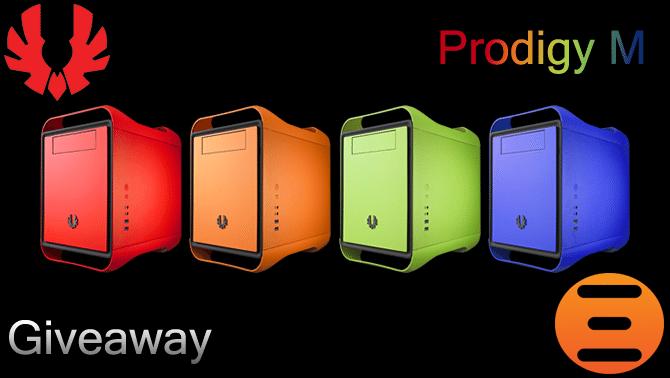 Play3r Prodigy M