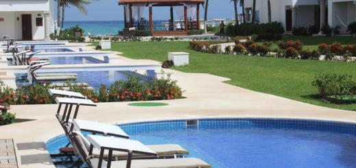 The Royal Playa del Carmen All Inclusive Adults Only