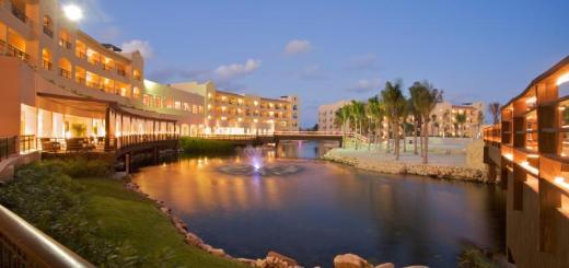 Hacienda Tres Rios Resort Spa & Nature Park - All Inclusive Playa del Carmen