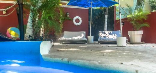 Hotel Maya Bric Playa del Carmen