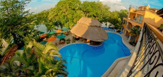 Eurostars Hacienda Vista Real Playa del Carmen