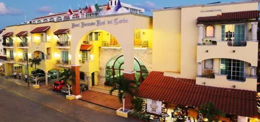 Hacienda Real del Caribe Playa del Carmen
