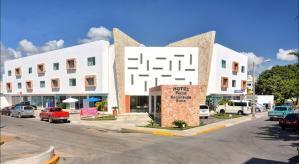 Hotel Playa Encantada B&B