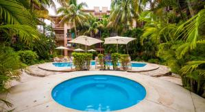 El Tukan Hotel & Beach Club Full Board