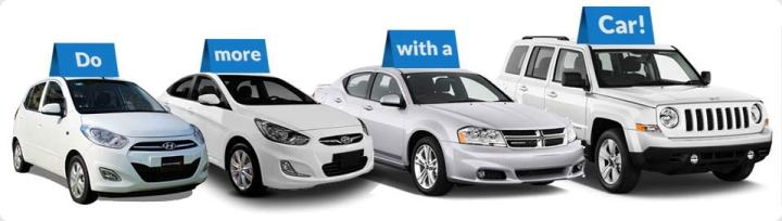 Cancun Airport Car Rental