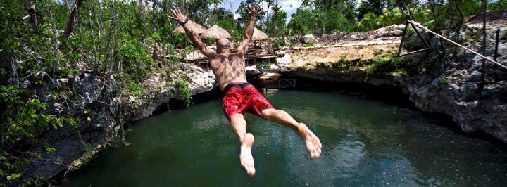 Cenotes Playa del Carmen