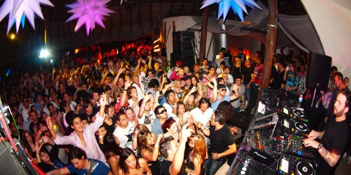 Playa del Carmen Nightclubs
