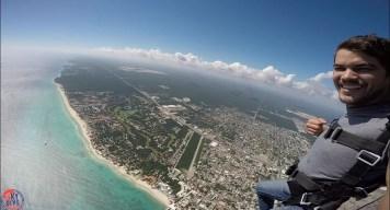 Skydive Playa del Carmen