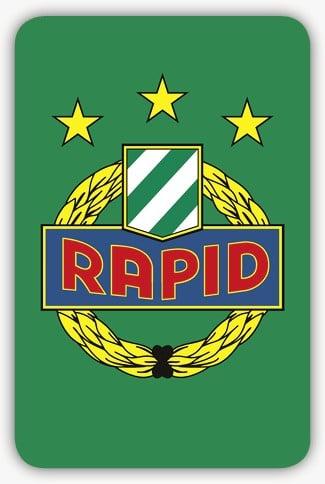 Hd Wallpaper 2014 Sk Rapid Wien Playa Media Og