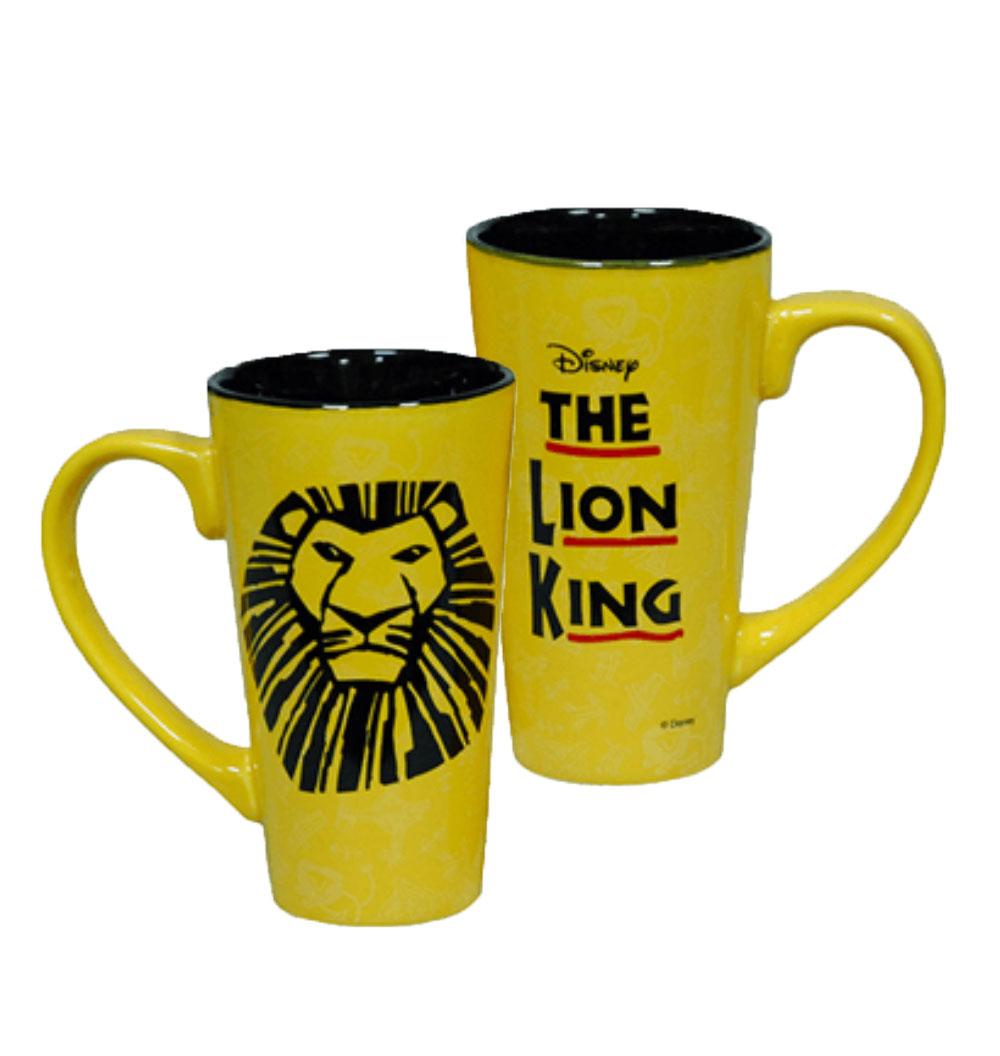 lion king theatre merchandise