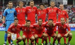 Russia vs Slovakia Euro 2016 Match