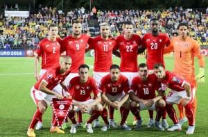 Romania vs Switzerland Euro 2016 Match