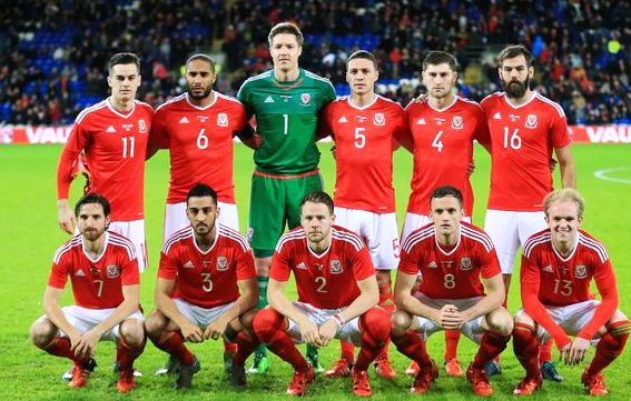 UEFA Euro 2016 Wales Matches And Schedule