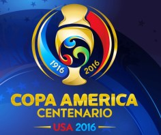 Argentina vs Bolivia 2016 Copa America Match