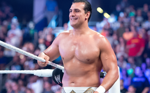 More details about Del Rio's displeasure with the WWE