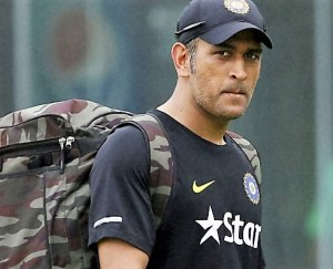 MS Dhoni adds another feather to his cap!