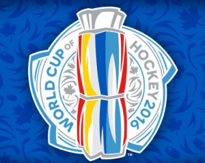 NHL 2016 World Cup Ice Hockey Schedule