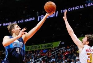 OKC Thunder vs Dallas Mavericks NBA Summer League 2016