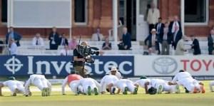 The beginning of a new Era for Pakistan Cricket Team