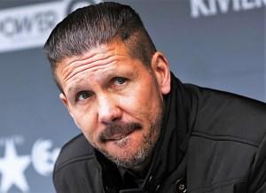 The Atletico Madrid management finally backing Diego Simeone