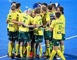 Australia vs New Zealand Rio Hockey Match 2016