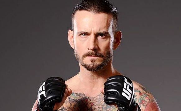 CM Punk loses his debut match in the UFC