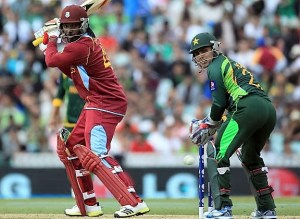 Pakistan vs West Indies T20 Series