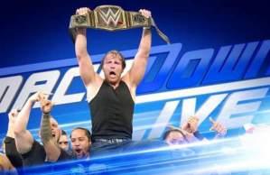 WWE SmackDown Live Results | September 13, 2016