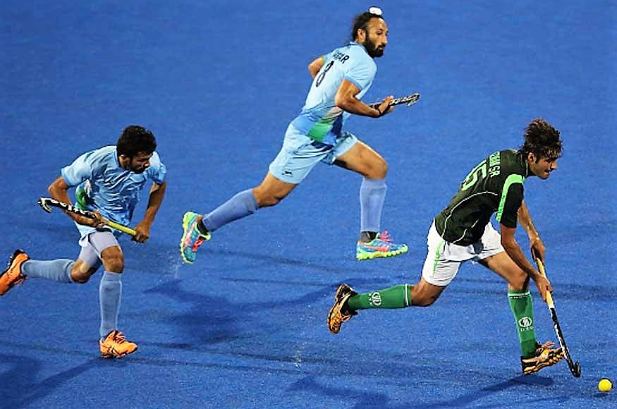 4th Men's Asian Champions Trophy 2016 Schedule, Fixtures, Teams, Squads And All You Need To Know