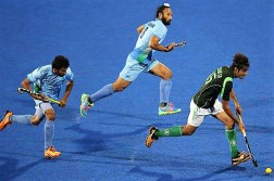 4th Men's Asian Champions Trophy 2016