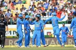 India vs New Zealand 2nd ODI 2016, Kotla
