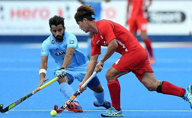 India vs South Korea Hockey Match Asian Champions Trophy 2016 Preview