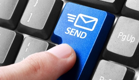 Emailing college coaches? get it right - Playced Blog - emailing photo