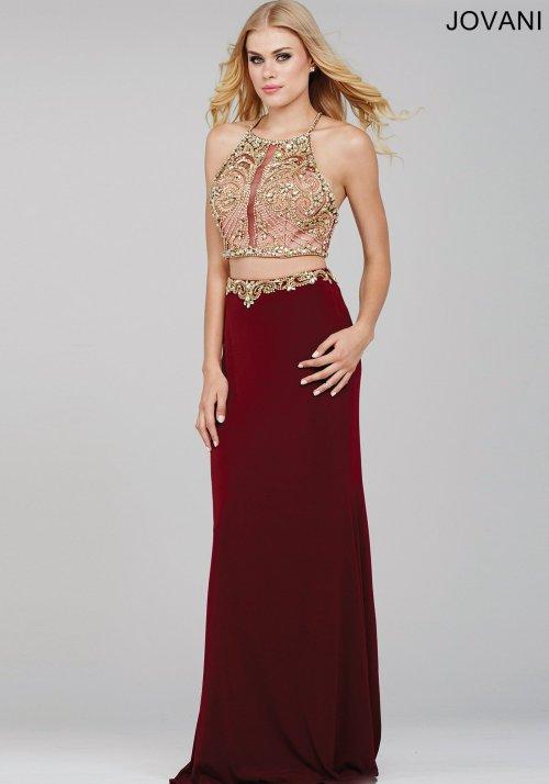 Medium Of Two Piece Dresses