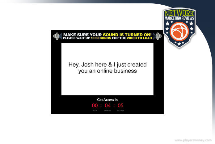 Copy My Cashflow Review - Legit Make Money Online Business Opportunity? - cash flow business