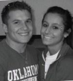 Kyle Hendricks Girlfriend Emma Cain PlayerWives Com