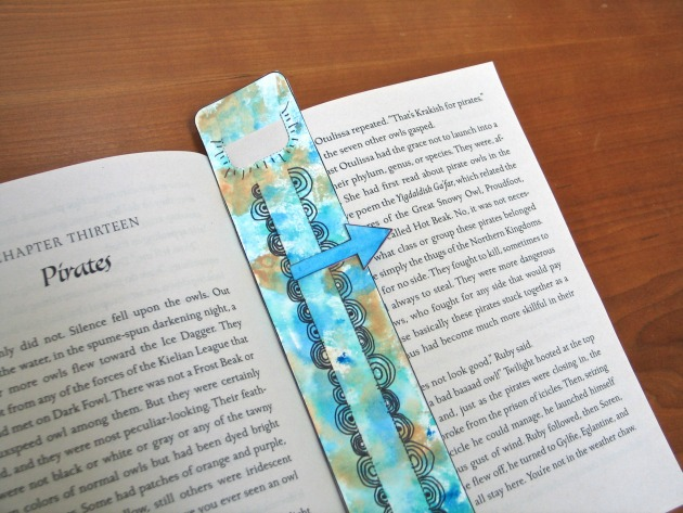 Printable Bookmarks Two Ways \u2013 Playful Learning