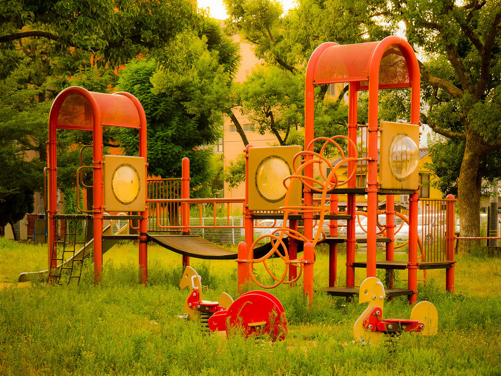 Keyword Kids Playground Equipment