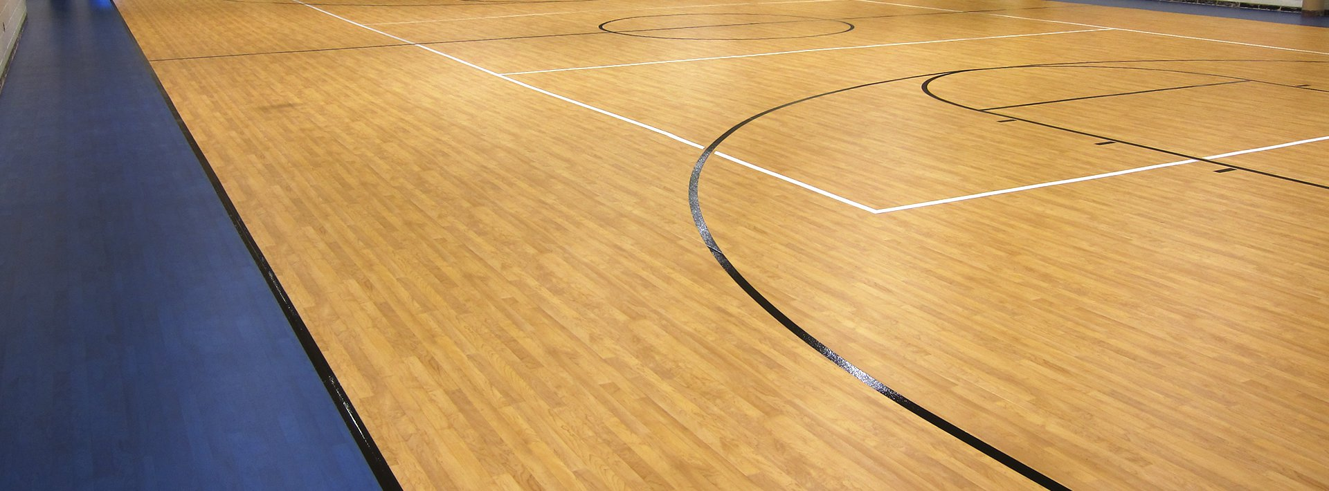 Basketball Court Flooring Installation Play On Courts