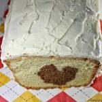 Thanksgiving Peek-A-Boo Cake