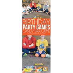 Small Crop Of Birthday Party Games