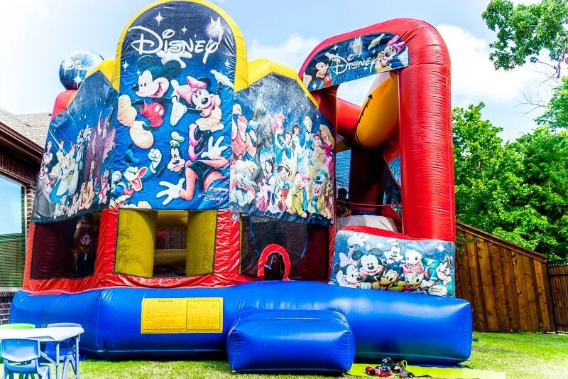12 Easy Disney Themed Birthday Party Ideas that Preschoolers Will Love
