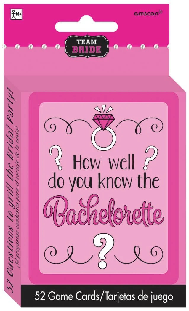 20 Hilarious Bachelorette Party Games that\u0027ll Have You Laughing All