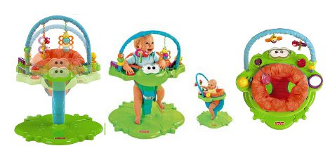 Bounce And Spin Froggy Bouncer 3999 Toys R Us