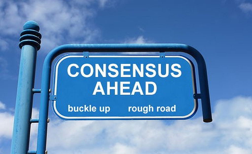 Consensus Decisioning \u2014 How to Find Minimal Viable Decisions - mutual consensus
