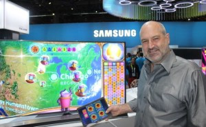 Playsino debuts Bingo Home for Samsung smart TVs
