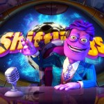 Shiftlings Ps4 game