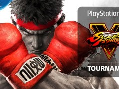 PlayStation Plus Street Fighter V Tournament